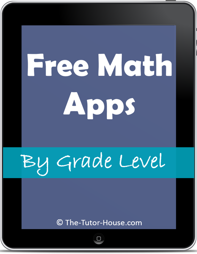 Free math tutoring