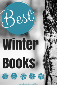 Best Winter Books | Rachel K Tutoring Blog