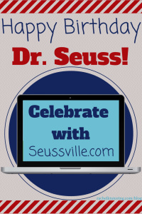 Celebrate Dr. Seuss | Rachel K Tutoring Blog