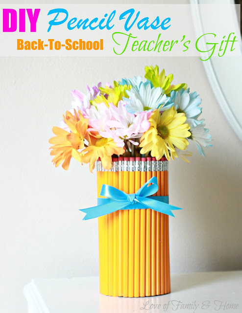 Back to School Gift Ideas | Rachel K Tutoring Blog